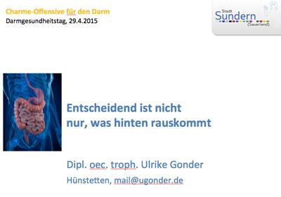 Patiententag_Sundern_Charmeoffensive_fuer_den_Darm_Vortrag_Ulrike_Gonder