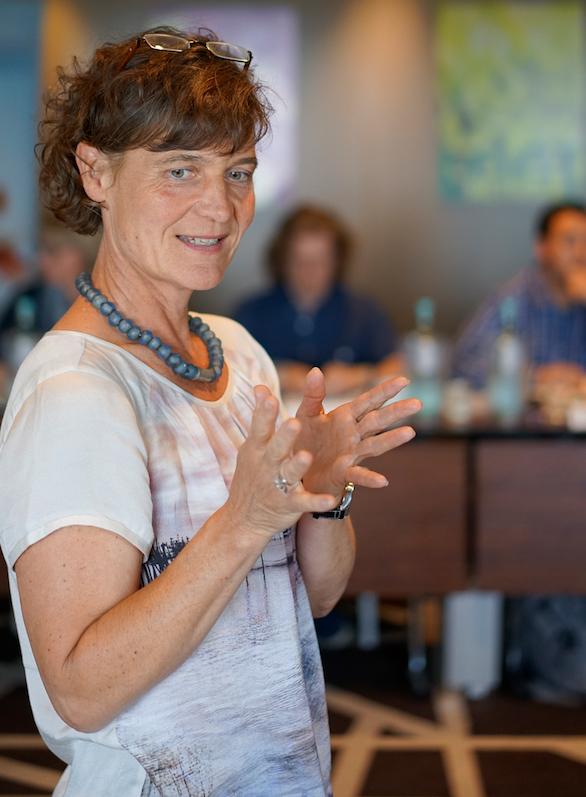 Seminar_Ulrike_Gonder