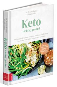 Cover Keto - richtig gesund