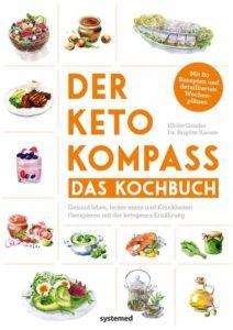 Abbildung Keto Kompass Kochbuch